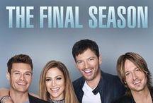 American Idol - The Final Season / by American Idol