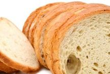 Gluten-Free Breads / Sweet and savory breads, doughs, muffins and more  / by Gluten Intolerance Group of North America