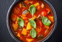 Gluten-Free Soups & Stews / Warm up from the inside out with these flavorful options.  / by Gluten Intolerance Group of North America