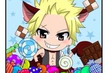 Sting Eucliffe Is Love (Fairy Tail)
