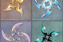 Weapons | Arts