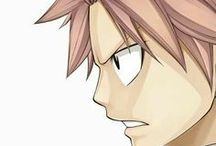 Natsu Dragneel | Fairy Tail