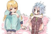 My Others Ships From .... (Fairy Tail)