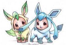 Pokemon's
