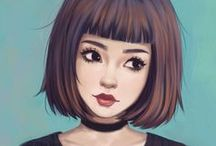 Girls | Arts