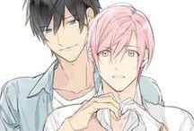 Ten Count | Manga