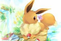 Eevee | Pokemon