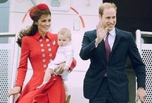 All Things Royal / Because in my imagination, I'm basically part of the Windsor family.