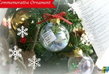 Homemade Holiday Ideas / DIY projects, Edible gifts, and Easy, Frugal, personal gift ideas