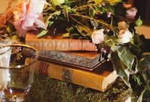 Book Nooks.......... / by .~:L :~.