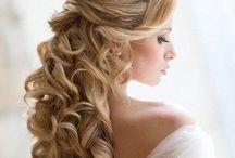 Hair / by shar