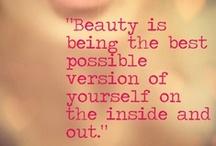 Beautifulness || / by M. Elizabeth