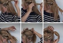 Hair/Random / by Brynn Ahonen