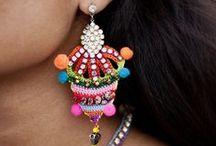 ACCESSORIES / #necklace #sunglasses #bracelet #earrings