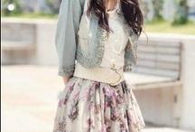 My Style / by Christa Garrison