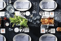 Table Design  / by Dellah's Jubilation