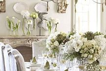 FTH: Dining Rooms