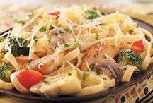 Recipes, Pasta / by Dawn H