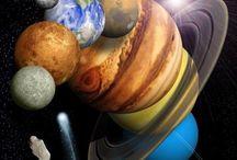 Astronomy / the phenomenal Universe