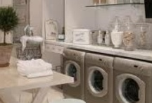 FTH: Laundry/Mud Rooms
