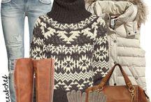 Fashion: Fall & Winter