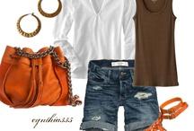 Fashion: Spring & Summer