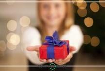 Seasonal/ Christmas Ideas