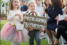 Second Weddings