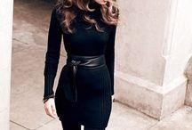 Fashion: Little Black Dress