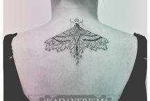 Ink / tattoos / by shar