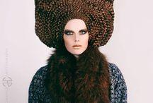 Fashion Makeup by Bobbi Bicker / Makeup by Bobbi Bicker