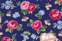 Shabby Fabrics Wishlist