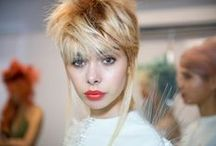 HaironHaironHair / Hair / by Natilie Lomas