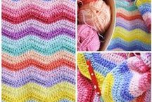 Crochet Chevron Patterns