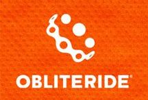 Obliteride / Ride to end cancer. Obliteride fundraising bike ride and 100 percent of every dollar raised will benefit our lifesaving cancer research. Our goal is a cure. You can help us get there. Find out more at http://www.obliteride.org/ / by Fred Hutch Cancer Research Center
