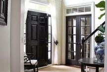 FTH: Entryway & Hallways