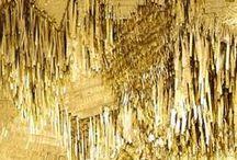 GOLD / #GOLD #METALLIC
