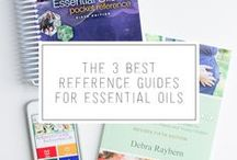 Essential Oils & Natural Living / Young Living essential oils and recipes & natural health ideas