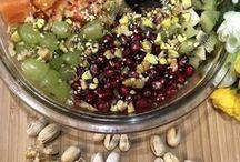 Salad/Raitas