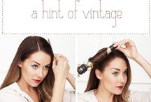 TheBeautyDepartmentStyle / by Stephanie Tohovaka Kelly