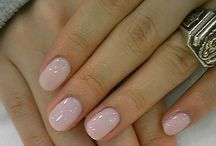 Nails / by Beverly Murray