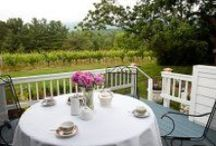 Hotels of Charlottesville / Beautiful hotels to stay in during your visits to Charlottesville!