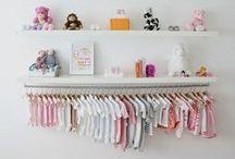 {Decoração} Quarto de Bebê / by Blog Em Breve Casadinhos