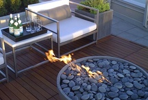 Firepits and Firetables / Get inspired by these fabulous examples of Solus outdoor fire sent in by clients from all around the world!