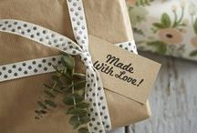 gifts / Perfect gift for the perfect occasion