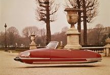 Megalomaniac (Architecture and Cars) / by Elizabeth Brown
