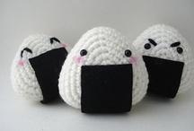 Crochet & Amigurumi / by Jen Gaboury