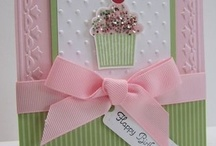 Card Crazy ! ! ! / by Gayle Anderson