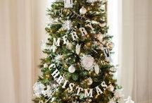 Christmas time / by Jill Myers