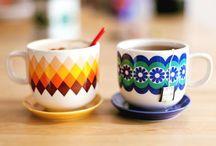 I Love Mugs / by Kaley Hart